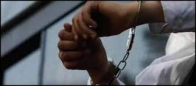 لڑکیوں کی غیر اخلاقی ویڈیو بنا کر بلیک میل کرنے والا ملزم گرفتار