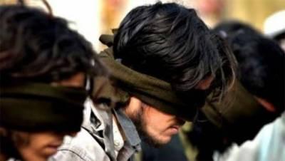ڈکیتی' چوری کی وارداتوں میں ملوث گینگ کے 4 خواتین ارکان گرفتار' سرغنہ ساتھی سمیت فرار