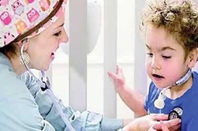 سانس کے مرض میں مبتلا بچوں کیلئے تھری ڈی پرنٹر سے نالی تیار
