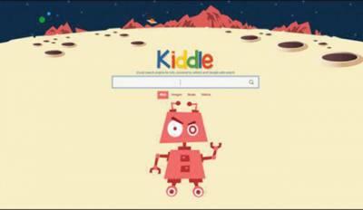 گوگل کا بچوں کیلئے نیا سرچ انجن