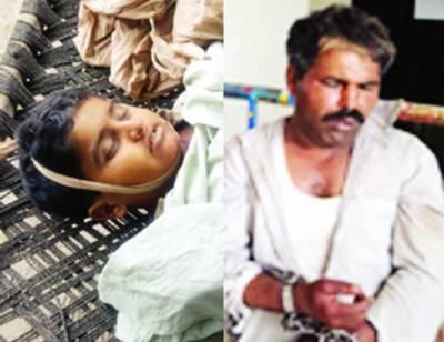 علی پور چٹھہ: زیادتی کے بعد 12 سالہ لڑکا قتل، نعش نہر میں پھینک دی