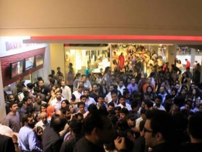عیدالفطر پر ریلیز فلموں نے سینما گھروں کی رونقیں بحال کردیں