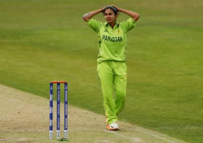 ویمنز کرکٹ ورلڈ کپ، پاکستان کو دوسرے میچ میں شکست، نیوزی لینڈ اور جنوبی افریقہ کے درمیان میچ بارش کی نذر