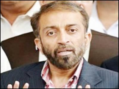 .ندیم نصرت کی پاکستان مخالف سرگرمیاں 22 اگست کا تسلسل ہے: فاروق ستار