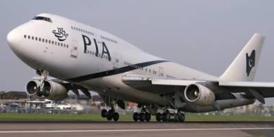 پی آئی اے کی اوسلو جانے والی پرواز کا ٹائر پھٹ گیا، ابو ظہبی سے آنیوالی پرواز سے دوران لینڈنگ پرندہ ٹکرا گیا، محفوظ رہی