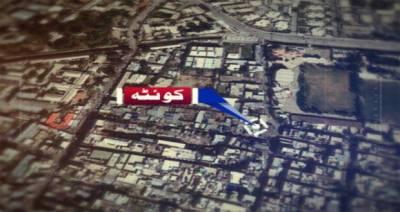 کوئٹہ :ٹارگٹ کلنگ 3 گھنٹے میں بی این پی رہنما شاعر کے بیٹے سمیت قتل