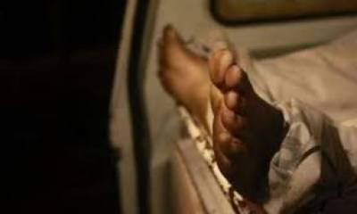 مزنگ: کباڑ کا سامان اکٹھا کرنے پر تنازعہ' 2نشئیوں نے تیسرے کو قتل کردیا