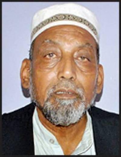 ملکی مسائل کے حل کیلئے سول سوسائٹی کو کردار ادا کرنا چاہیے: شیخ عمر دین