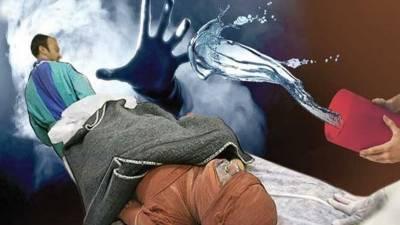برطانیہ : 6ماہ کے دوران چار سو سے زیادہ تیزاب پھینکنے کے واقعات
