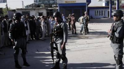 """افغان فورسز نے 9 ماہ بعد طالبان سے ضلع """"نوا"""" کا کنٹرول چھڑا لیا' لڑائی میں بارہ ہلاک"""