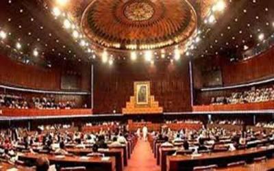 اپوزیشن کا وزیراعظم پر پارلیمنٹ کے اندر اور باہر استعفے کےلئے دباﺅ بڑھانے کا فیصلہ