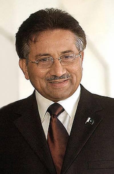 ملک کو لوٹنے والوں کو کیفر کردار تک پہنچانے کا و قت آ گیا' پرویز مشرف