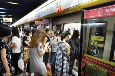 چین میں خواتین کے لئے مخصوص ٹرین سروس کا آغاز