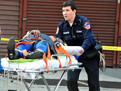امریکہ: مختلف ریاستوں میں فائرنگ کے واقعات، 16 افراد ہلاک، 29زخمی