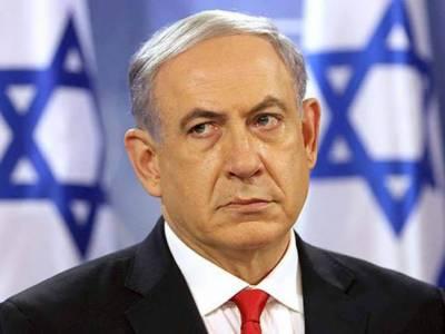 نیتن یاہو کیخلاف کرپشن کیس،جرمنی نے اسرائیل کوتین آبدوزوں کی فروخت روک دی