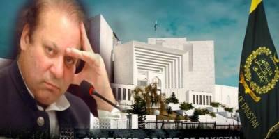 ;جے آئی ٹی رپورٹ میں وزیراعظم پر کرپشن' عہدے کے غلط استعمال کا الزام نہیں : سپریم کورٹ