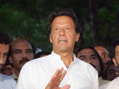 عمران خان کیخلاف توہین عدالت کیس کی سماعت 25 جولائی تک ملتوی