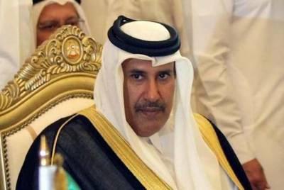 قطری شہزادے کا جے آئی ٹی کو نیا خط آپکو آئندہ ہفتے دوحہ میں ملاقات کی دعوت دیتا ہوں