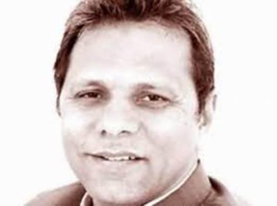 ترقیاتی منصوبے مخالفین پر بجلی بن کرگر رہے ہیں: زبیر احمد