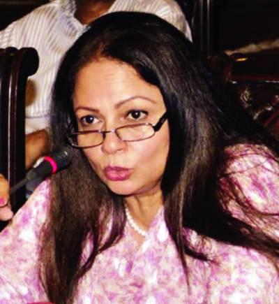حکومت بلدیاتی نمائندوں کو جلد وسائل کی منتقلی کی خواہاں ہے: ڈاکٹر عائشہ غوث