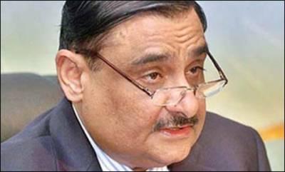 حکمرانوں کو میری بد دعا لگ گئی'مکافات عمل ہوا' ڈاکٹر عاصم