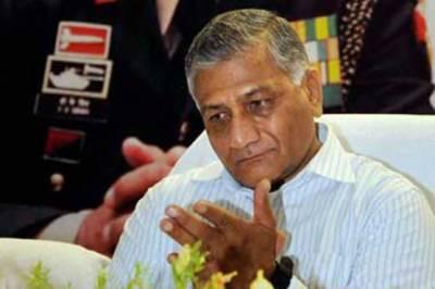 مسئلہ کشمیر پر مذاکرات کیلئے سنجیدگی سے غور کررہے ہیں پاکستان مثبت جواب نہیں دے رہا:بھارت