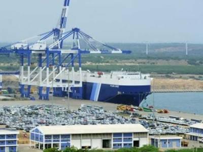 ڈیڑھ ارب ڈالر کا معاہدہ، سری لنکانے بندرگاہ 99 سالہ لیز چین کے حوالے کر دی