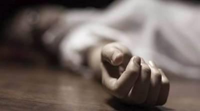 ساندہ: نوجوان کی پیٹ میں چھری لگنے سے ہلاکت