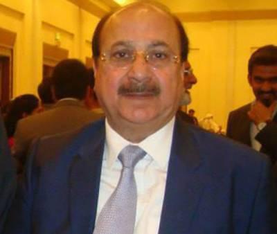 شریف خاندان انقلاب کا نعرہ لگا کر لوٹ مار مچانا چاہتا ہے: پیپلزپارٹی