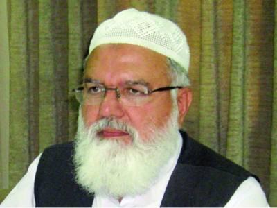 جماعت اسلامی عوام کے جمہوری حقوق کی حفاظت کرے گی: لیاقت بلوچ