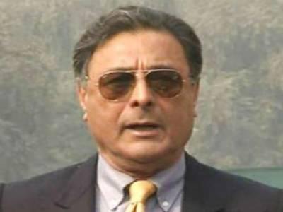 سابق وزیر داخلہ کرنل (ریٹائرڈ) شجاع خانزادہ شہید کی دوسری برسی آج منائی جائیگی