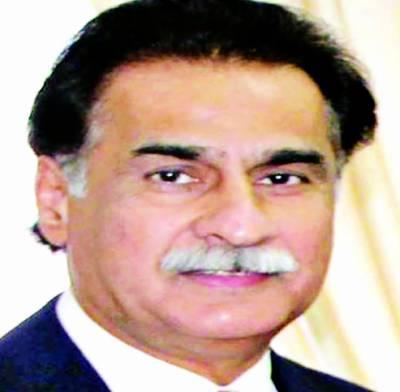 آرٹیکل 62، 63 پر نظرثانی، سیاسی جماعتوں نے رابطہ کیا تو تعاون کرونگا: ایاز صادق