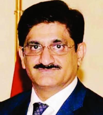 سندھ حکومت شعبہ تعلیم میں بڑی کامیابی حاصل نہیں کرسکی:مراد علی شاہ کااعتراف