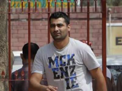 سپاٹ فکسنگ : شاہ زیب حسن کی عبوری معطلی ختم کرنے کی درخواست داخل دفتر