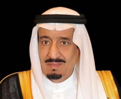 سعودی شاہ سلمان کا قطری عازمین کو اپنے خرچ پر حج کرانے کا اعلان