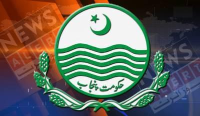 پنجاب حکومت کا رینجرز کے خصوصی اختیارات میں 60 روز کی توسیع کا فیصلہ