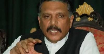 ضیاءالحق کی برسی: سانحہ بہاولپور کی تحقیقات کیلئے کمشن بنایا جائے' اعجازالحق