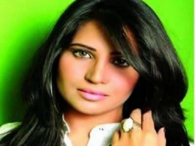 اداکارہ رائمہ خان کو فالج کا حملہ' ہسپتال داخل