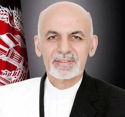 افغان صدر کا آبی ذخائر کے منصوبوں کی نگران انتظامیہ پر اظہار اعتماد