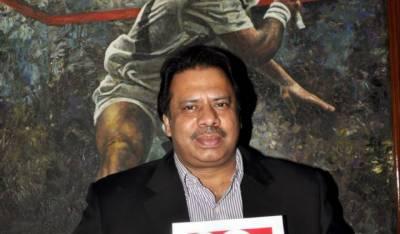 پاکستان سے سکواش کو کچھ نہیں ملا'جہانگیر خان کا شکوہ