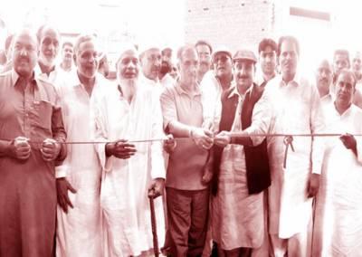 تجارت سنت نبویؐ ہے' ہمیں ایمانداری اور محنت سے کاروبار کرنا چاہیے:عامر صدیق