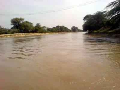 نہروں کو نقصان پہنچانے اور پانی چوری پر 375افراد کے خلاف مقدمات درج