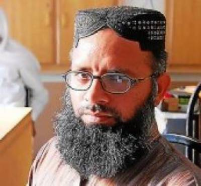 علامہ راغب نعیمی کے جعلی فیس بک اکاﺅنٹ کا انکشاف' سوشل میڈیا انتظامیہ سے تفصیلات طلب
