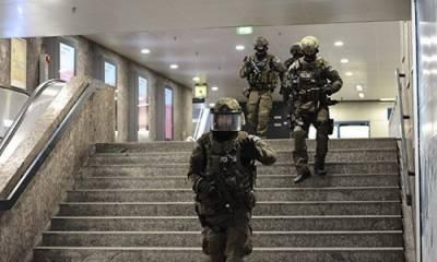 جرمنی اور فن لینڈ میں 2 چاقو برداروں کے حملے، 3 افراد ہلاک 11 زخمی ہو گئے
