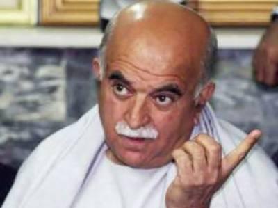 کیا پارلیمنٹ صرف جرنیلوں کو استثنی دینے کیلئے ہے : مسئلہ کشمیر جھگڑے کی جڑ' پاکستان آزاد کرنے کی تجویز دے : محمود اچکزئی