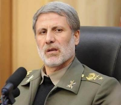 سلامتی کونسل کی قراردادیں نظر انداز' ایران کا بیلسٹک اور کروز میزائل پروگرام جاری رکھنے کا اعلان