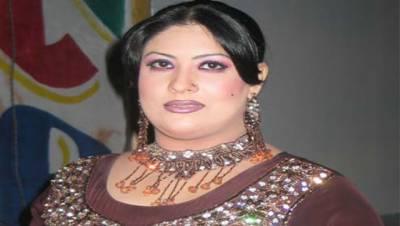 شبنم چودھری پنجابی فلم میں جلوے دکھائیں گی