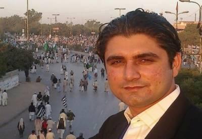 -صحافی ولی بابر قتل کیس میں مجرم فیصل موٹا کی سزائے موت برقرار