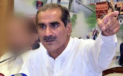نواز شریف نے پیپلز پارٹی حکومت بچانے کیلئے اپنی مقبولیت داﺅ پر لگائی' سعد رفیق