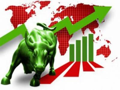 سٹاک مارکیٹ میں ملا جلا رجحان ' 8 ارب 17 کروڑ روپے کی نئی سرمایہ کاری